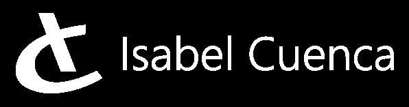 Isabel Cuenca logo